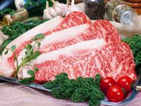 食肉卸の精肉