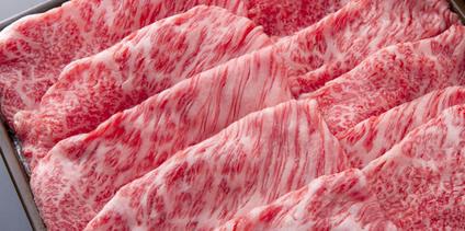 食肉卸会社ゆえの贅沢な食肉